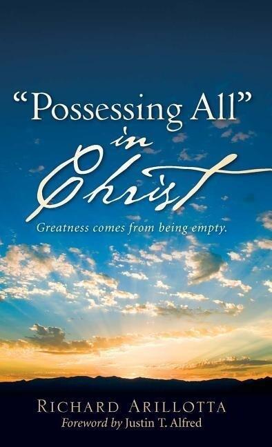 Possessing All in Christ als Buch (gebunden)