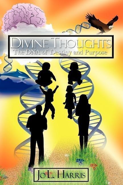 Divine Thoughts als Taschenbuch