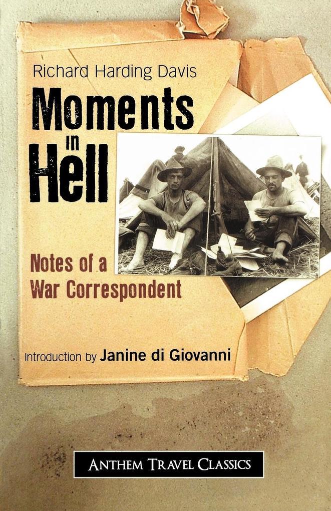 Moments in Hell als Taschenbuch