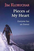 Pieces of My Heart: Everyone Has an Everest