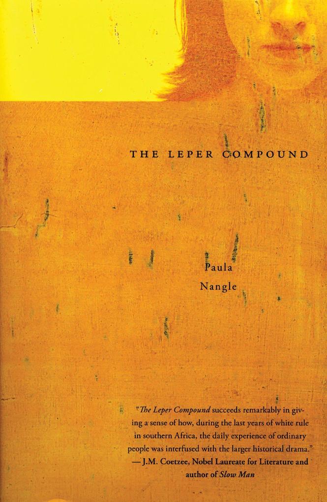 The Leper Compound als Taschenbuch