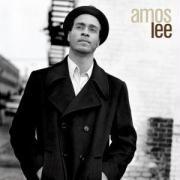 Amos Lee als CD