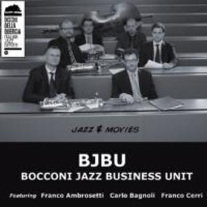 Jazz & Movies als CD