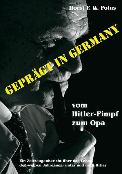 Geprägt in Germany als Buch (kartoniert)