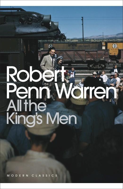 All the King's Men als Taschenbuch