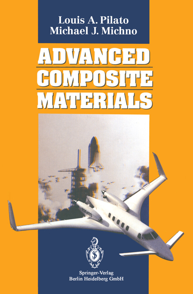 Advanced Composite Materials als Buch (gebunden)