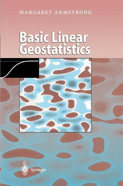 Basic Linear Geostatistics als Buch (kartoniert)