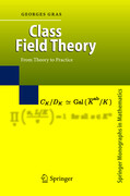 Class Field Theory