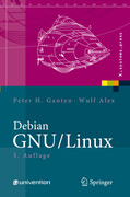 Debian GNU/Linux. Version etch
