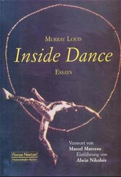 Inside Dance als Buch (kartoniert)
