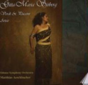 Arien Aus Opern als CD