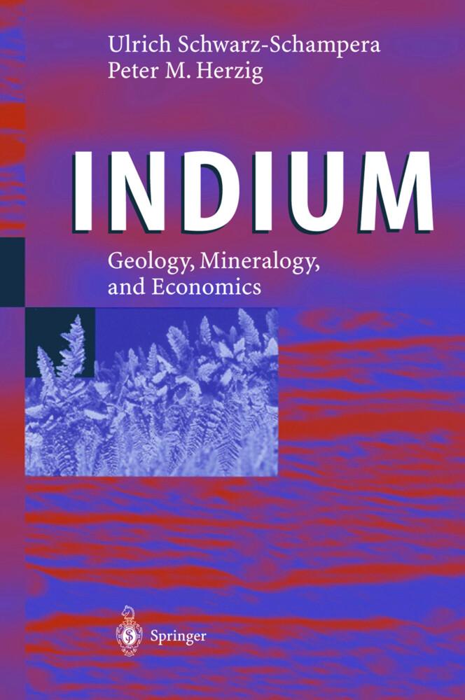 Indium als Buch (gebunden)