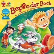 Huch Verlag - Beppo, der Bock