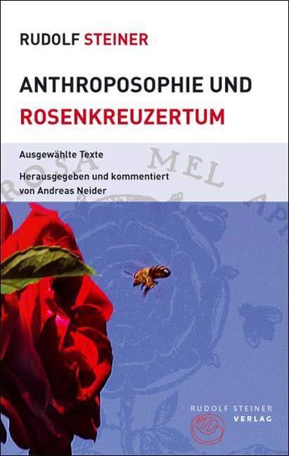 Anthroposophie und Rosenkreuzertum als Buch (kartoniert)