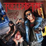 Spread the Fire als CD
