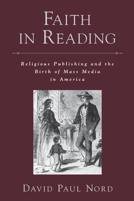 Faith in Reading als Taschenbuch