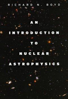 An Introduction to Nuclear Astrophysics als Buch (gebunden)