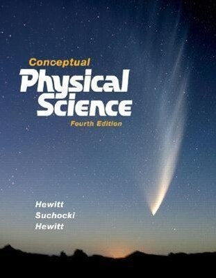 Conceptual Physical Science als Buch (gebunden)