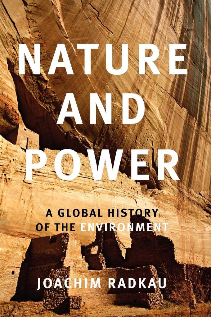Nature and Power als Buch (kartoniert)