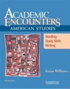 Academic Encounters: American Studies Student's Book als Taschenbuch