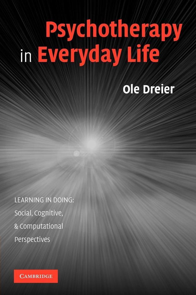 Psychotherapy in Everyday Life als Taschenbuch