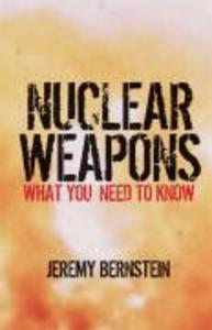 Nuclear Weapons als Buch (gebunden)