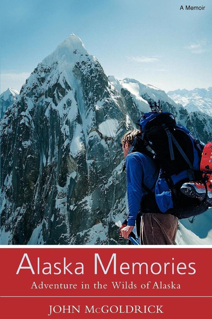 Alaska Memories als Taschenbuch