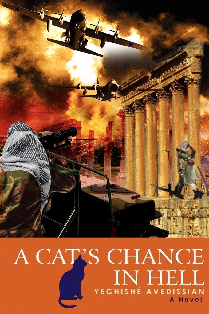 A Cat's Chance in Hell als Taschenbuch