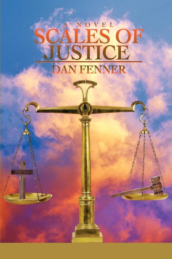 Scales Of Justice als Taschenbuch