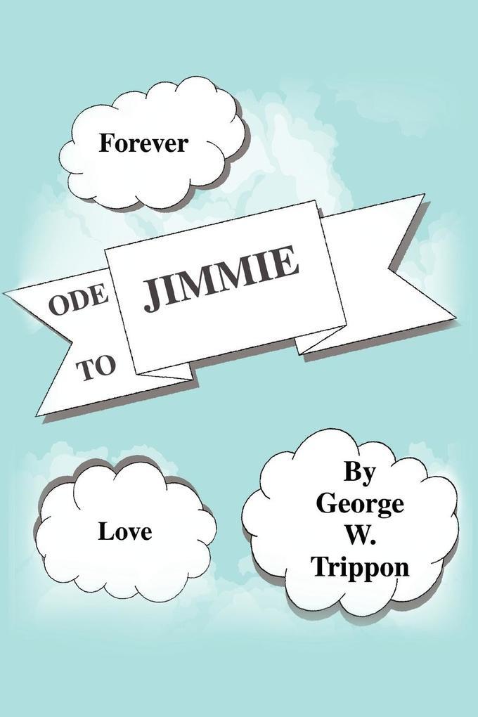 Ode to Jimmie als Taschenbuch