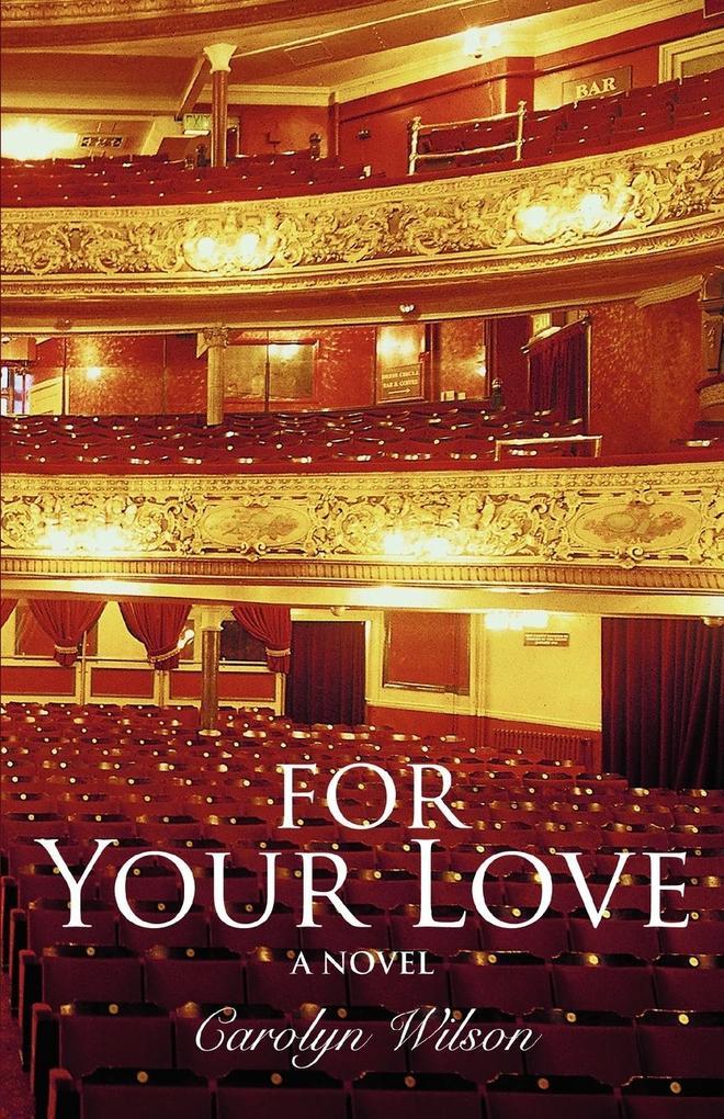For Your Love als Taschenbuch