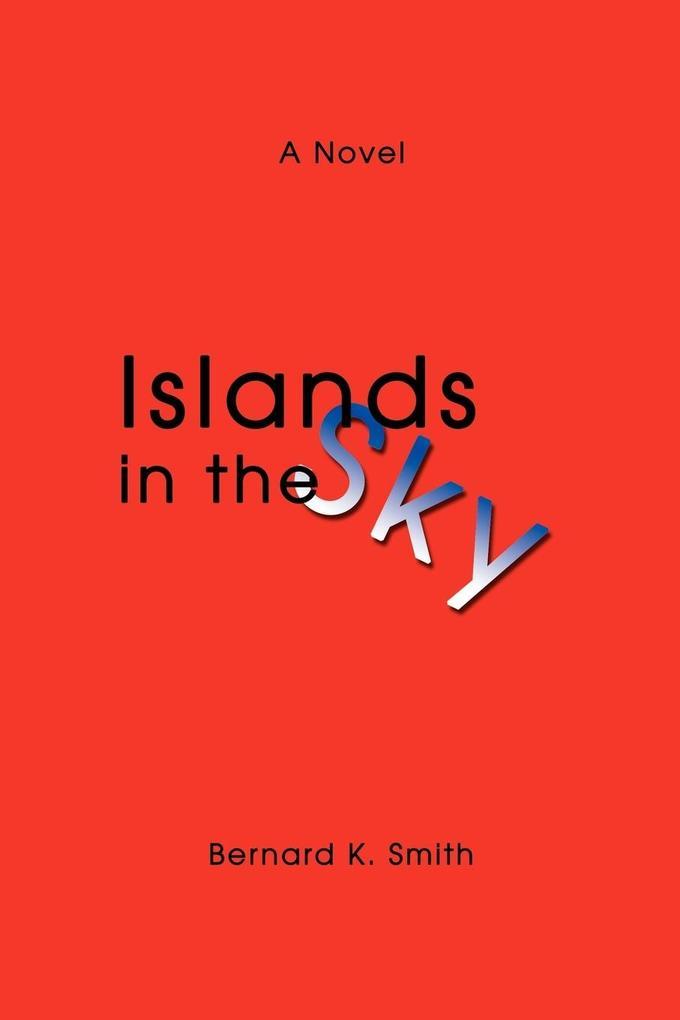 Islands in the Sky als Taschenbuch