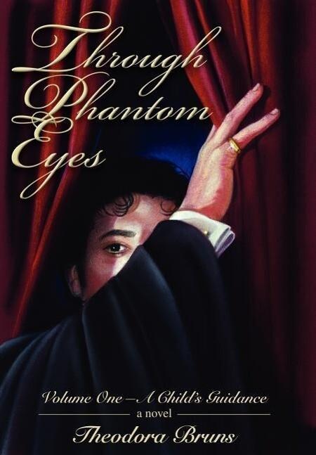 Through Phantom Eyes als Buch (gebunden)