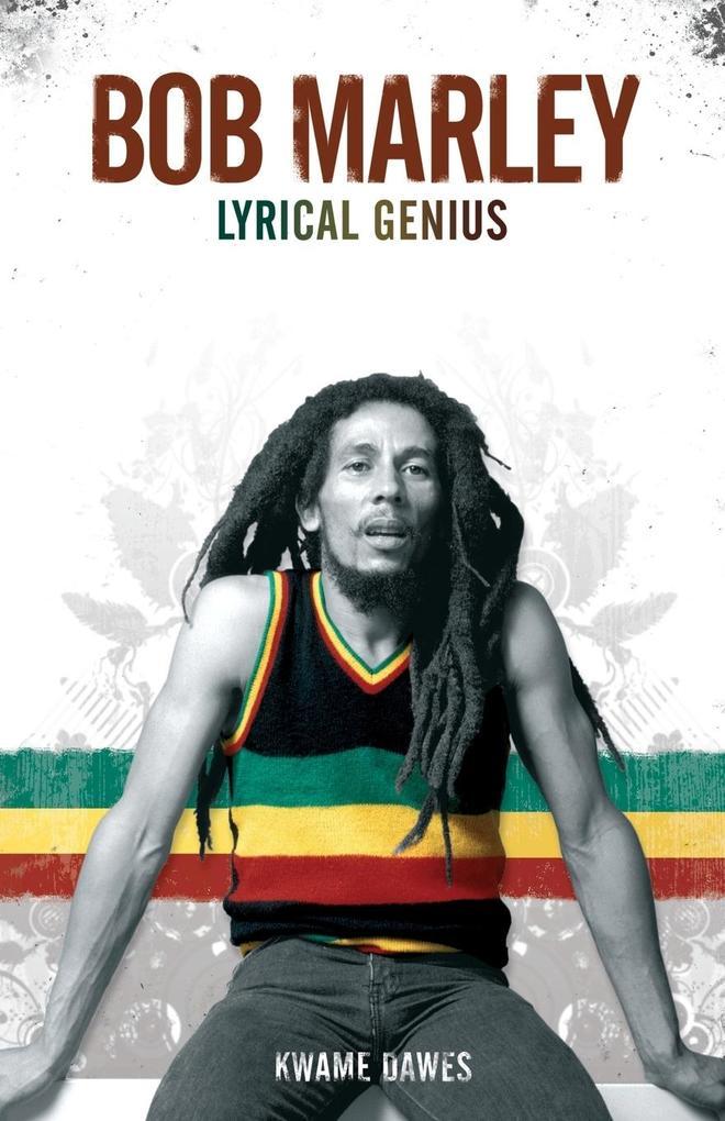Bob Marley als Taschenbuch