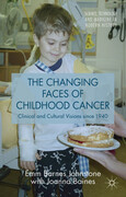 The Changing Faces of Childhood Cancer