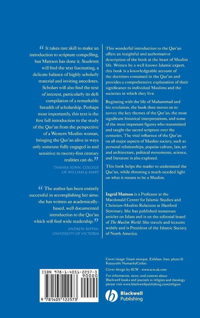 Story of the Qur an als Buch (gebunden)