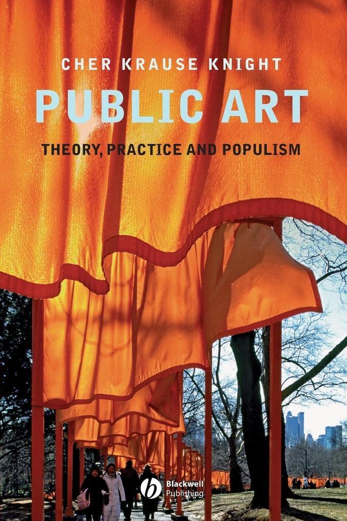 Public Art als Taschenbuch