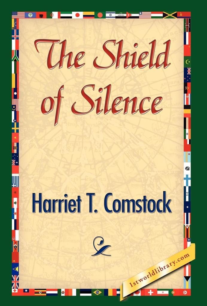 The Shield of Silence als Buch (gebunden)