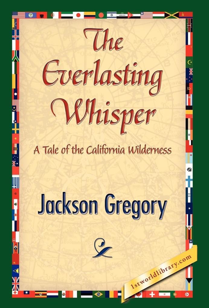 The Everlasting Whisper als Buch (gebunden)
