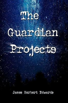 The Guardian Projects als Buch (gebunden)