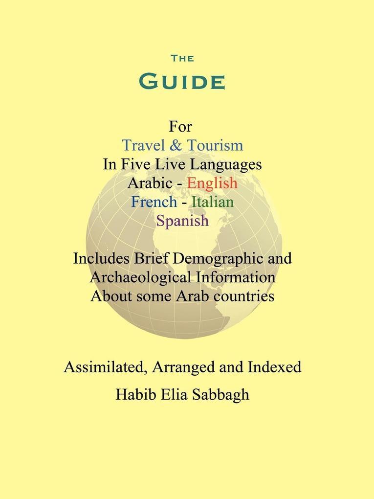 The Guide als Taschenbuch