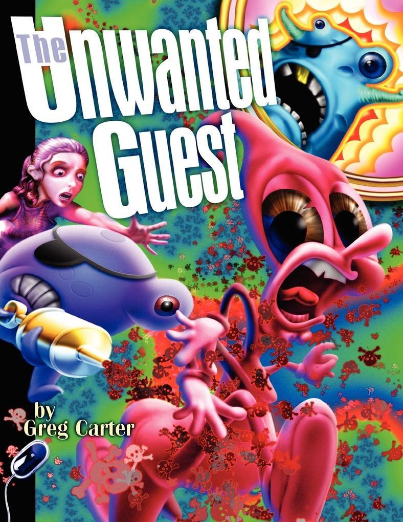 The Unwanted Guest als Taschenbuch