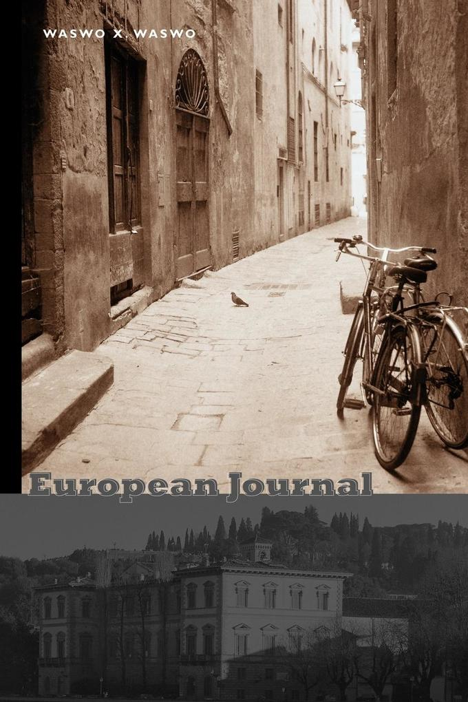 European Journal als Taschenbuch