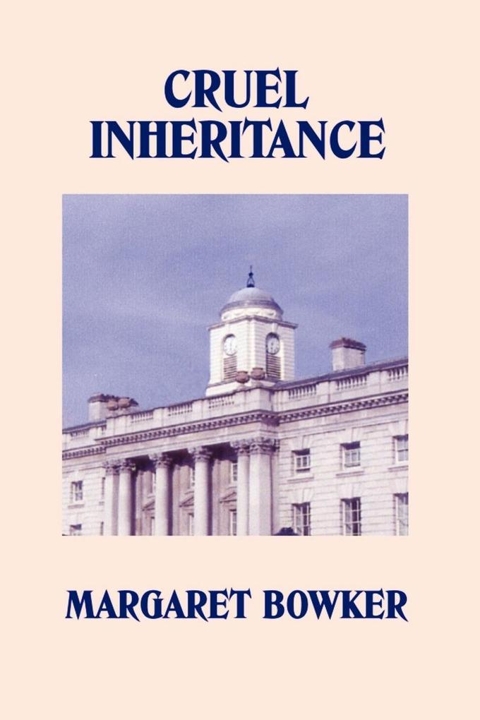 CRUEL INHERITANCE als Taschenbuch