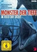 Monster der Tiefe - Im Reich der Urzeit
