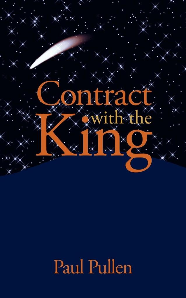 Contract with the King als Taschenbuch