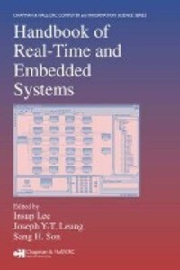Handbook of Real-Time and Embedded Systems als Buch (gebunden)