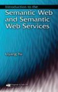 Introduction to the Semantic Web and Semantic Web Services als Buch (gebunden)