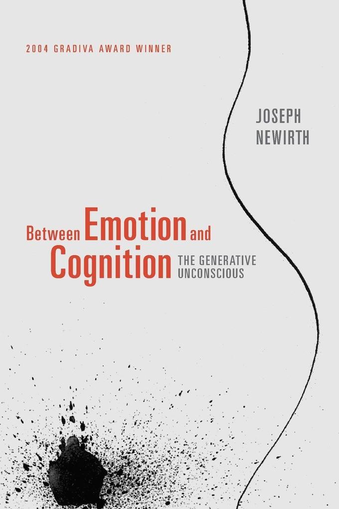 Between Emotion and Cognition als Taschenbuch
