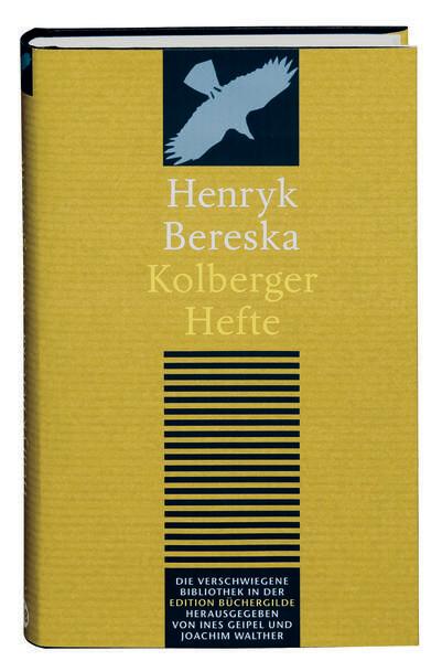 Kolberger Hefte als Buch (gebunden)